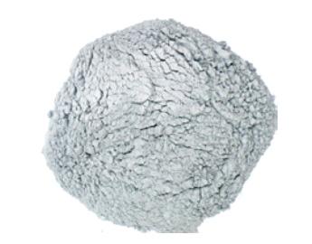 铝镁合金粉是由铝、镁两种金属在熔炉里面经过高温融化合成